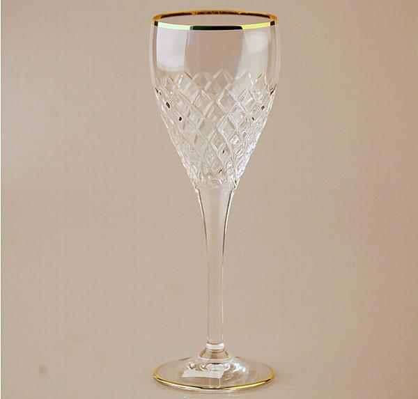 бокали для вина италянскй хрустал